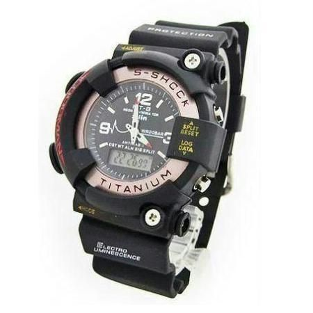 Men's Dual Mode Watch at Rs.249