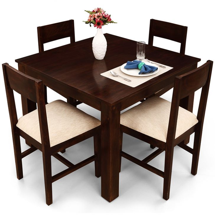 Elmwood Rome Dining Table at Rs.31184