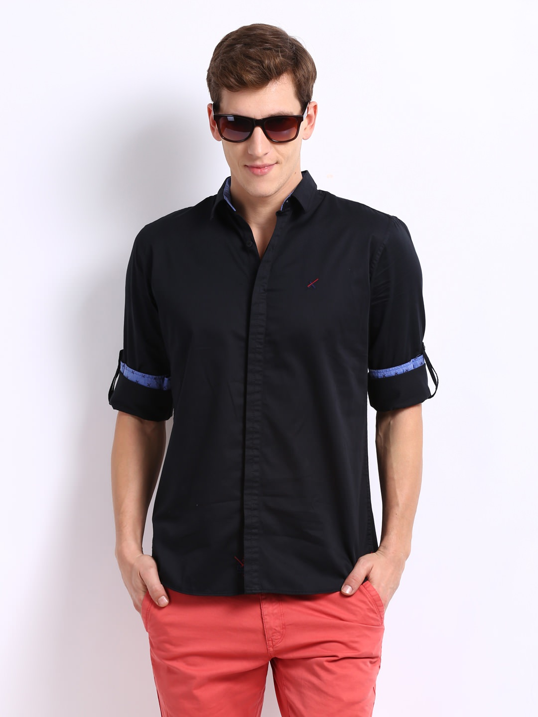 HRX Men Casual Shirt at Rs.959