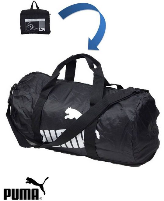 Puma Pack Away Bag at Rs.499
