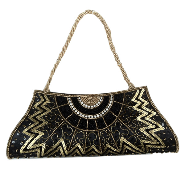 Ladies Designer Handbag at Rs.1727