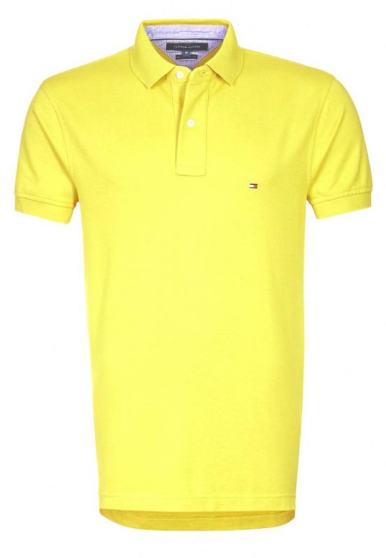 Tommy Hilfiger Men's Polo T-shirt at Rs.799