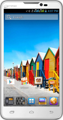 Micromax Canvas Doodle A111 at Rs.9590