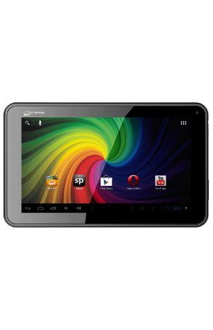 Micromax Funbook P255 at Rs.4299