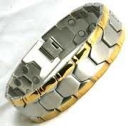 Titanium Magnetic Bracelet at Rs.1200