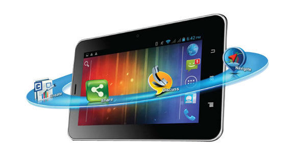 Buy Karbonn A37-HD Tablet at Rs.8250