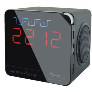 Ducasso Speaker & FM Player at Rs.1495