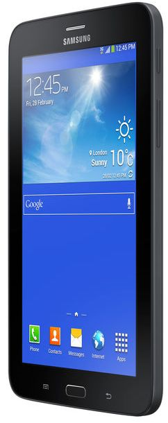 Samsung Galaxy Tab 3 Neo SM-T111 at Rs.12275