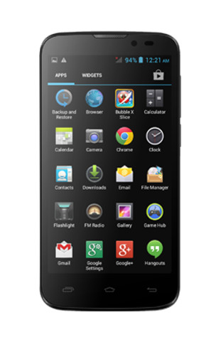 Buy Micromax Canvas Power A96 at Rs.9699