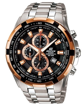 Imported Casio Edifice Chronograph Watch at Rs.3550
