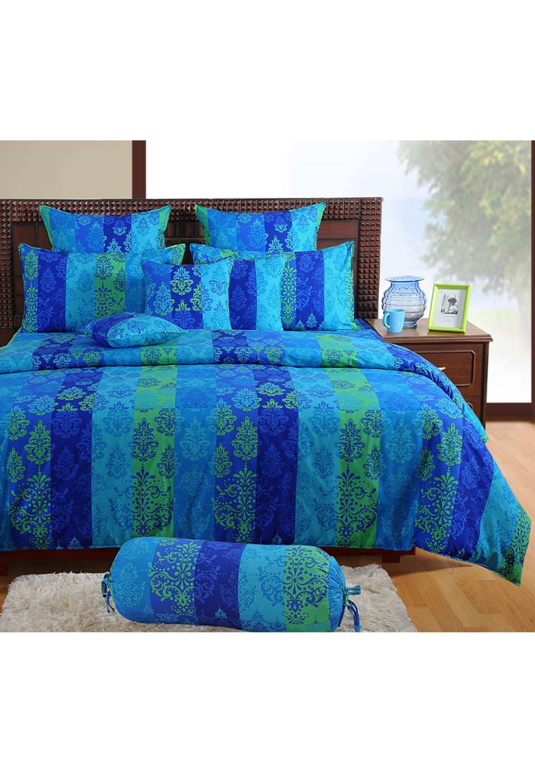 Swayam Signature Multi Bedsheets at Rs.703