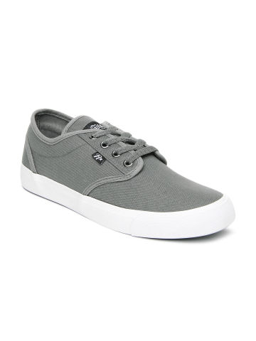 Buy Roadster men grey casual shoes at Rs.799