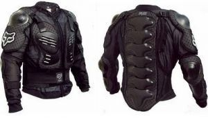 Fox body armor sport jacket at Rs.899