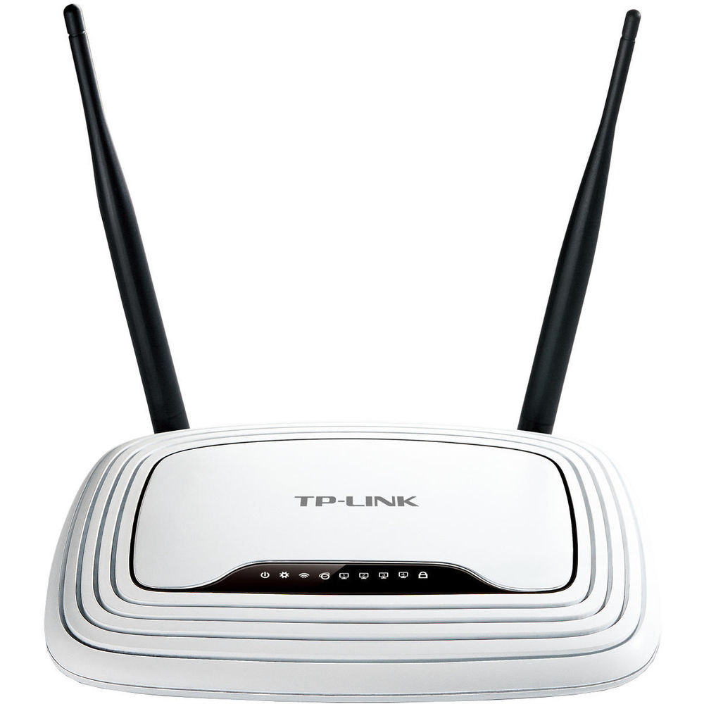 Buy TP-Link 300 Mbps Wireless N Router at Rs.1128