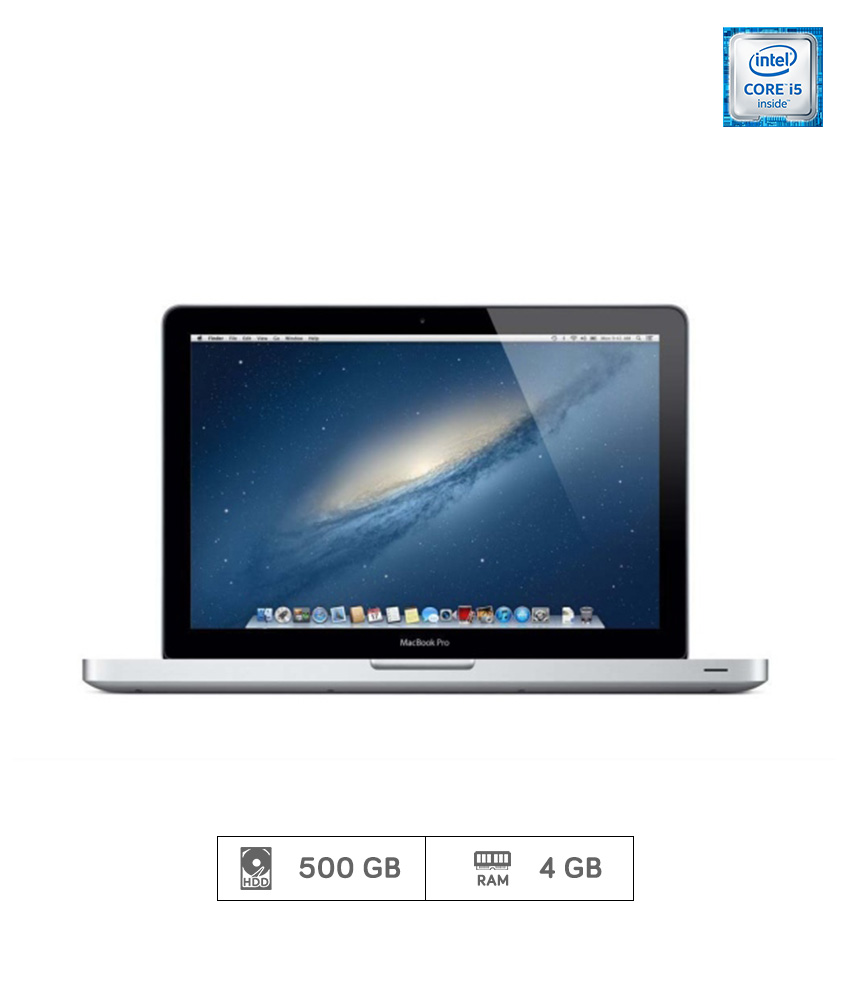 Buy Apple MacBook Pro at Rs.51999