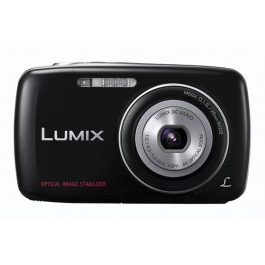 Panasonic Lumix DMC-S3 at Rs.6500