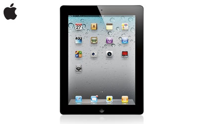 Buy Apple iPad 2 Wi-Fi 32GB at Rs. 19599
