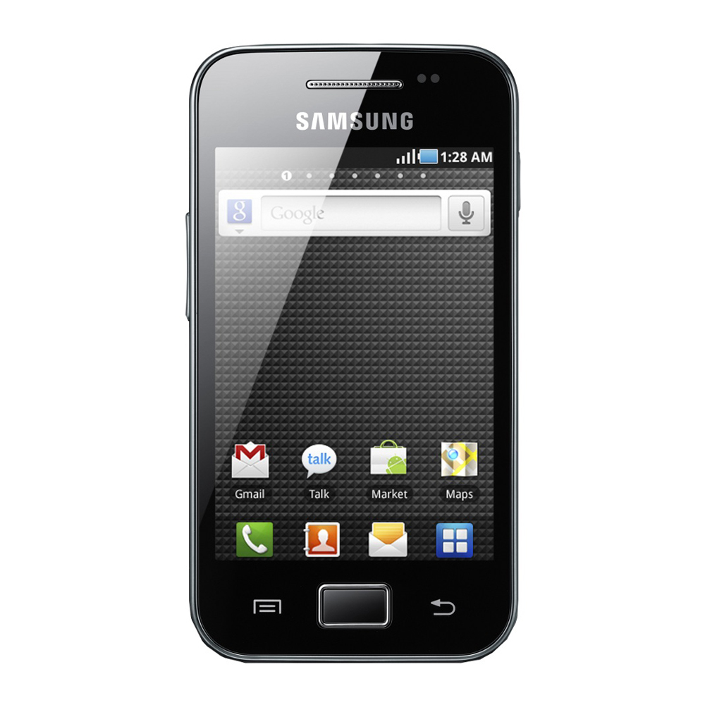 Samsung galaxy ace S5830 at Rs. 8898 only