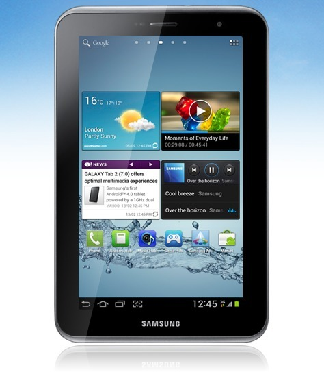 Buy Samsung Galaxy Tab2 3100 at Rs.15840