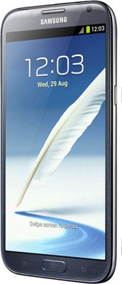 Samsung Galaxy Note 2 N7100 at Rs.34939
