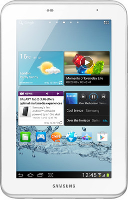Buy Samsung Galaxy Tab 2 P3110 at Rs. 9790 only