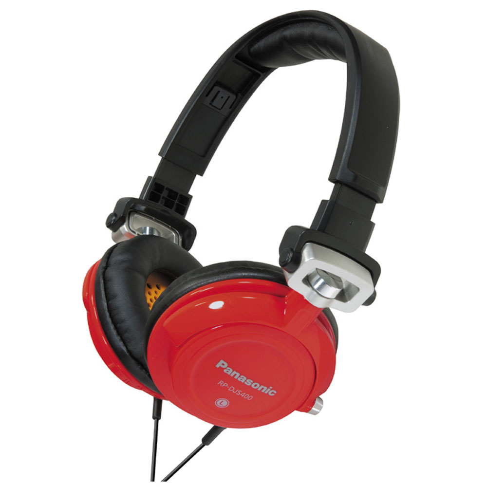Panasonic Rp Djs400 Aer Dj Style at Rs.2699