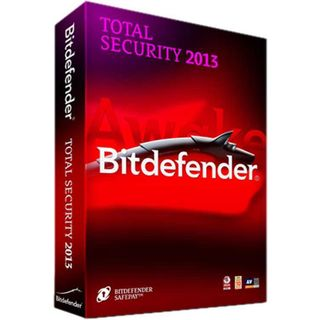 Bitdefender total security 2013 at Rs.714