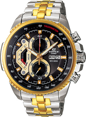 Casio Edifice Analog at Rs. 11395 only